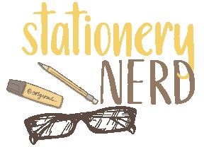 Stationery Nerd