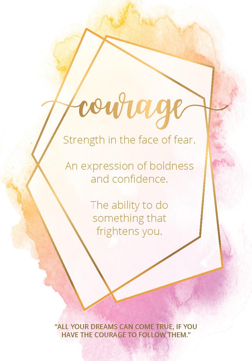 !WoY - DIAMONDS_courage