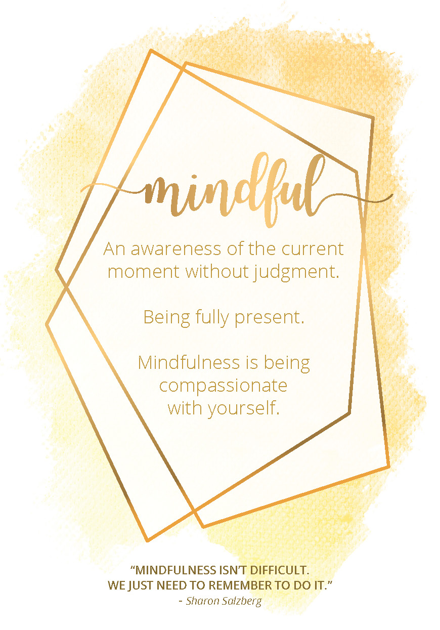 !WoY - DIAMONDS_mindful