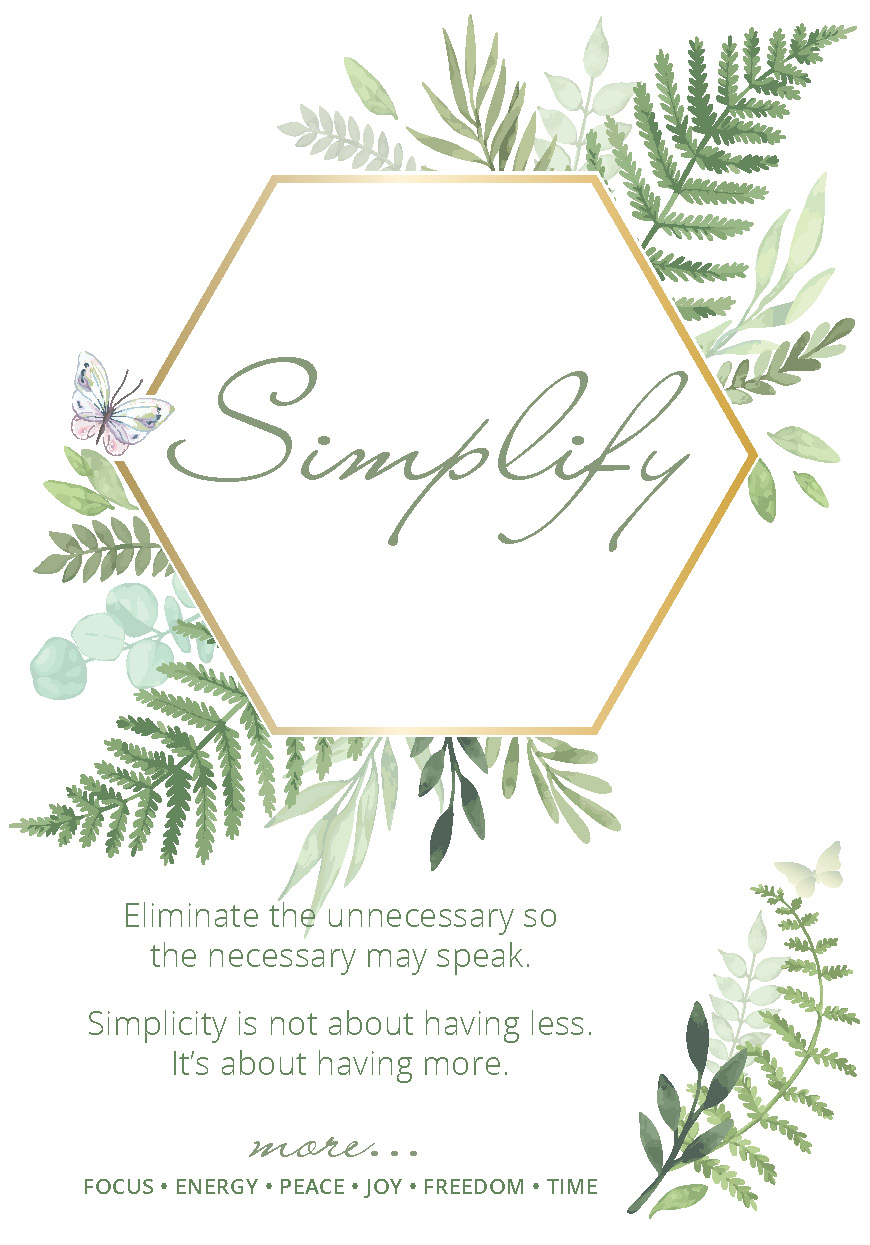 !WoY - GREENERY_simplify
