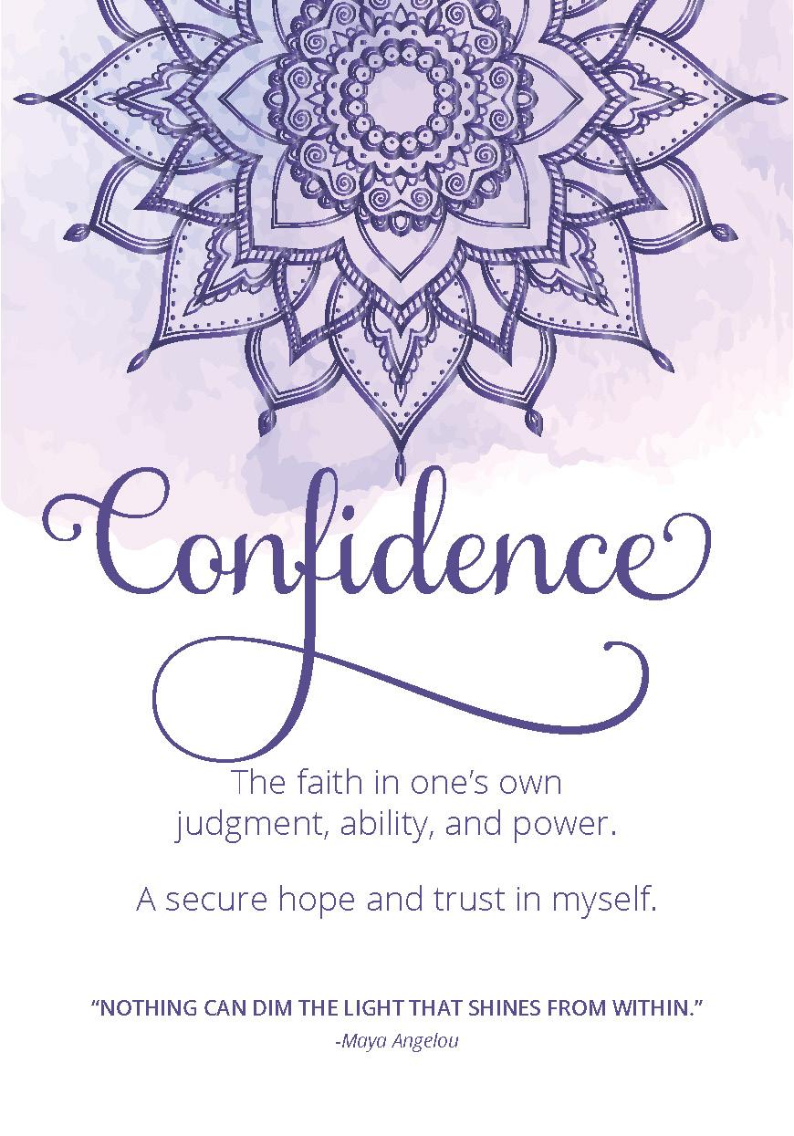!WoY - MANDALA_confidence
